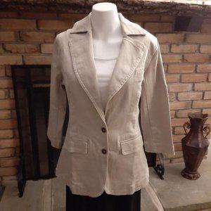 Diane Gilman HSN Jacket - Size Small - NEW